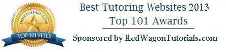 Top 101 Best Tutoring Websites October 2013
