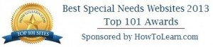 top 101 best special needs websites