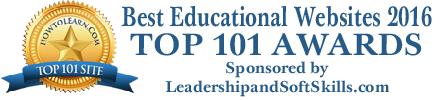 Top 101 Best Educational Website 2016