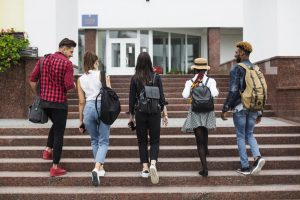 Freshman May Be The Hardest Year Of All