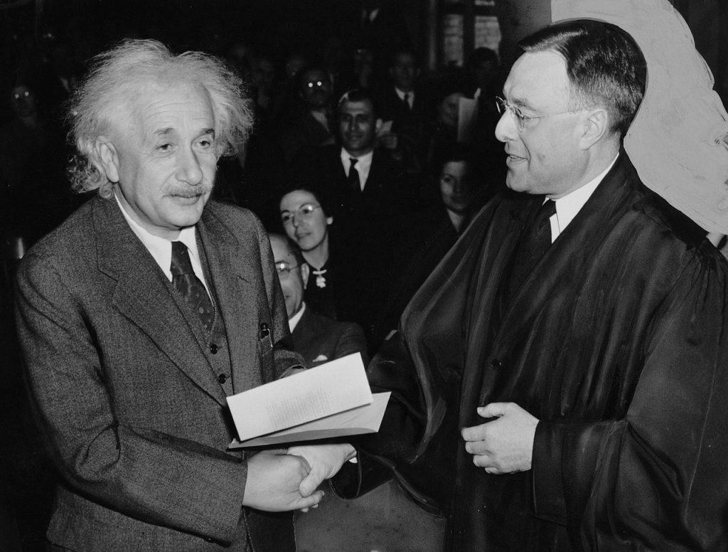 Einstein's Educational Philosophy
