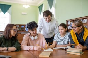 How Learning Styles Help Improve Grades in School
