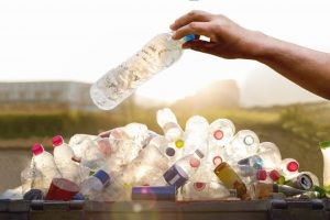 How Recycling Numbers On Plastic Containers Affect Us