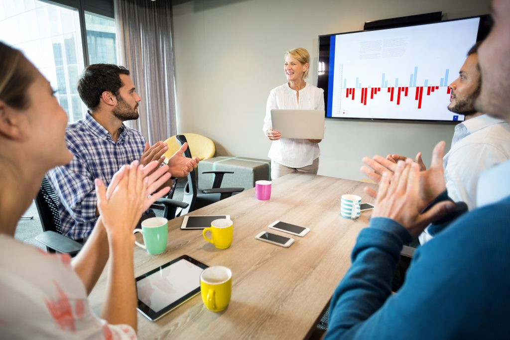 6 Tips for Making Oral Presentations