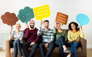 5 Tips to More Effective Communication