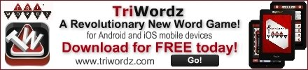 Triwords 440x100 banner 2