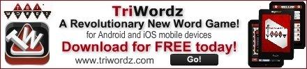 Triwords 440x100 banner 2