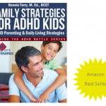 Complimentary Family Strategies For ADHD Kids Kindle Book