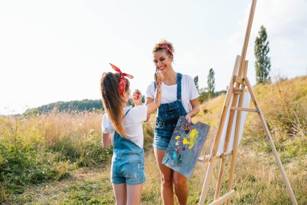 10 Tips To Help Develop Your Child's Curiosity