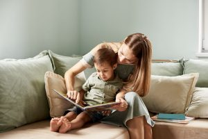 5 Strategies To Help Your Child To Read
