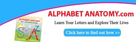 How to Bring the Alphabet to Life and Give Your Child A Learning Advantage