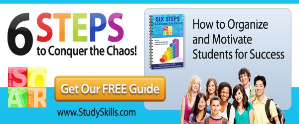 Get Your Students in Gear
