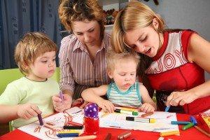art education benefits our children