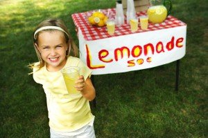 Teaching Kids How To Run A Business