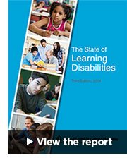 State of Learning Disabilities Report 2014