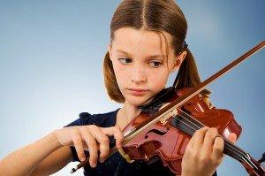 Inspiring Children to Love Music
