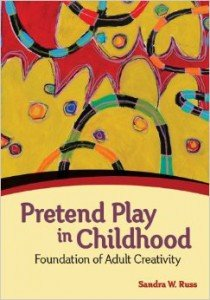 Pretend Play Ideas and Activities