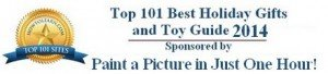 Top 101 Best Holiday Gifts and Toy Guide 2014