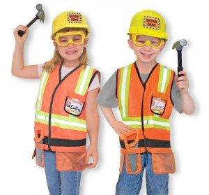 Construction Worker Vests