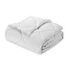 Robin Wilson Home Hypoallergenic Lightweight Warmth Down-Alternative Comforter