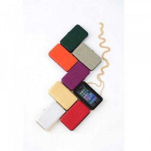Olivia Cell Phone Wallet