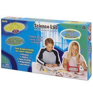 Junior Scientist Lab Kit