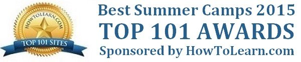Top 101 Best Summer Camps 2015