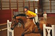 Bryn Mawr Riding Camp