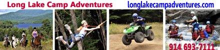 Long Lake Camp Adventures