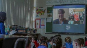 Skype Classroom and Literacy