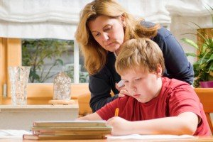 A Look at Today's Education: Parental Involvement in Childrens' Schoolwork is Growing
