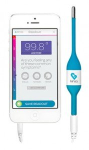 Smart Thermometers Giveaway