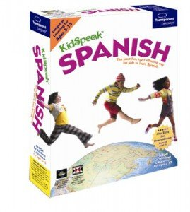 kidspeak spanish final
