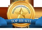 top 101 website seal