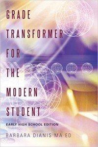 Grade Transformer For The Modern Student