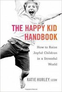 Happy kid handbook