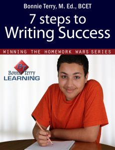 7 Critical Steps to Note Taking and Writing Success
