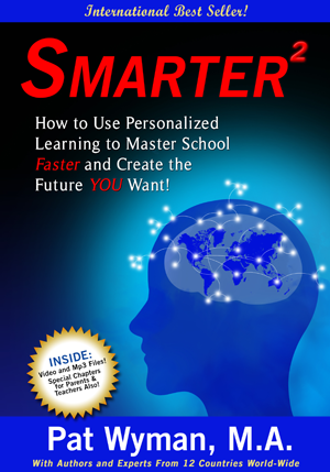 Smarter Squared - Personalized Learning