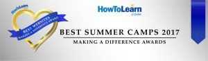 Best Summer Camps 2017 Making a Difference Awards