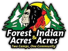 Indian Acres and Forest Acres
