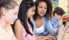 continuing education courses for teachers from howtolearn.com
