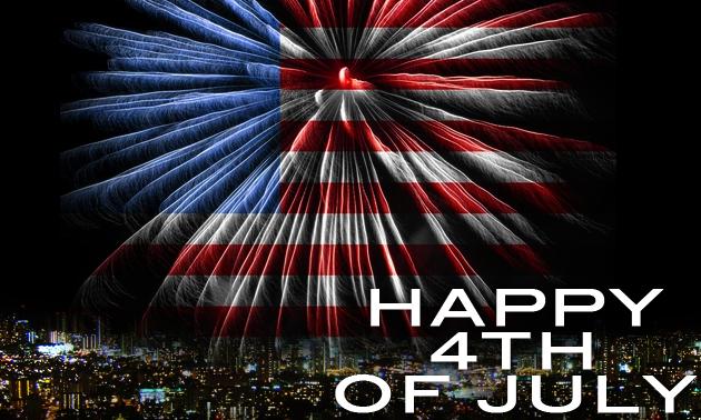 4th Of July USA 1