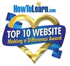 Top 10 Best Websites Making a Difference Awards