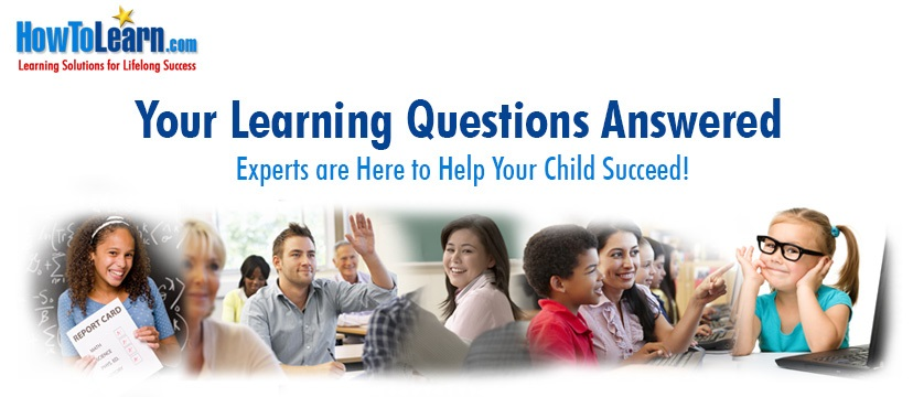 Your learning questions answered