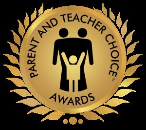 Parent and Teacher Choice Awards from HOWTOLEARN.com