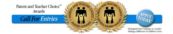 Parent and Teacher Choice Awards