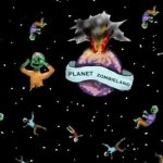 Planet Zombieland