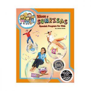 Spanish for Kids Homeschool Program