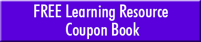 Free Coupon Book for Learning Resources