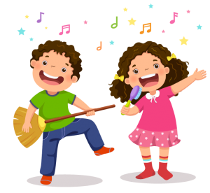 How to Introduce Music to Young Children
